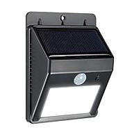 Solar Light urpower 8 doprowadził odkryty zasilany energią słoneczną bezprzewodowej wodoodporna bezpieczeństwa ruchu czujnik światła na