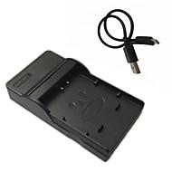 11l micro usb carregador de bateria da câmera móvel para Canon NB-11L IXUS 125 240h S245 265 160 170 275 SX400 a2600 3400 4000