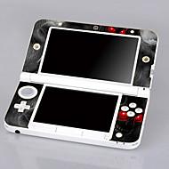 B-Skin Bolsos, Cajas y Cobertores / Adhesivo Para Nintendo 3DS Nuevo Novedad