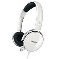 אוזניות המשחקים shm7110u אוזניות פיליפס עם המכשיר אוזניות למחשב מיקרופון עם שליטה על עוצמת הקול