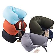 Travel Pillow U Shape Travel Rest for U Shape Travel RestWhite Gray Purple Ruby Blue