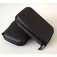 boîte de rangement sac portable paquet de disque dur Voyage de bloc d'alimentation de 2,5 pouces