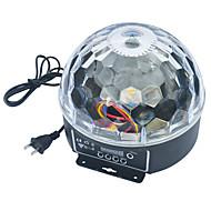 LED-scenelampe LED 1 stk.