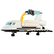 / For Gift  Building Blocks Aircraft 5 to 7 Years / 8 to 13 Years / 14 Years & Up Toys  285 OR MORE