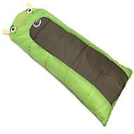 Vreća za spavanje Pravokutna vreća Za jednu osobu 10 Hollow Pamuk 400g 180X30 Pješačenje / Kampiranje / Putovanje / Unutrašnji / Outdoor