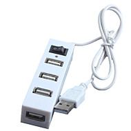 USB-Hub-Splitter Hub Multi-Interface usp