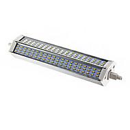 20W R7S LED-kolbepærer T 180LED SMD 3014 1350LM lm Varm hvid Kold hvid Dekorativ Vekselstrøm 85-265 V 1 stk.