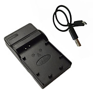 lpe12 micro usb kamerapuhelimista akkulaturi Canon LP-e12 eos m m2 m10 100d
