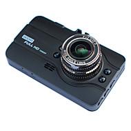 gyári OEM A11L novatek 96220 720p / HD 1280 x 720 / 1080p / Full HD 1920 x 1080 Autó DVR 3inch Képernyő Dash Cam