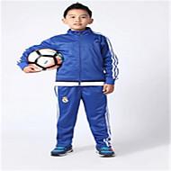 Esportes Relaxantes / Badminton / Futebol-Crianças-Impermeável / Respirável / Mantenha Quente / Secagem Rápida / A Prova de Vento / Zíper
