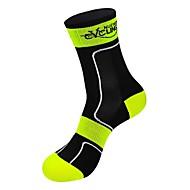 NUCKILY® Fahhrad/Radsport Socken Atmungsaktiv / warm halten / tragbar Elasthan / Nylon / LYCRA®Camping & Wandern / Freizeit Sport /