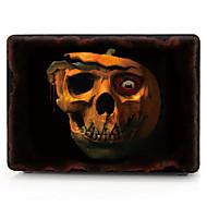 halloween tök koponya minta macbook számítógép esetében macbook air11 / 13 pro13 / 15 profi retina13 / 15 macbook12