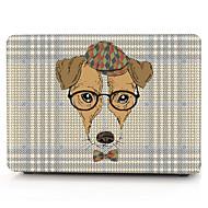 περίπτωση που ο υπολογιστής γυαλιά macbook σκύλο για macbook air11 / 13 pro13 / 15 pro με retina13 / 15 macbook12