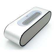 רמקולים Bluetooth אלחוטית 2.1 CH תומך בכרטיס זיכרון / סופר בס