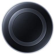 Samsung μαξιλάρι τσι φορτιστής ασύρματο και ασύρματη περίπτωση δέκτη για S6 / S6 άκρη