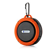 altavoces inalámbricos Bluetooth 2.1 CH Portable Al Aire Libre Impermeable Mini Bult-en el mic