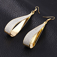 Earring Drop Earrings Jewelry Women Party / Daily / Casual Alloy Assorted Color