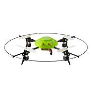 Dronă RC 1328 4CH 6 Axe 2.4G - Quadcopter RC Zbor De 360 Grade / Cu Susul în Jos De Zbor
