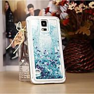 ster stijl case voor Samsung Galaxy S4 / S5 (verschillende kleuren)
