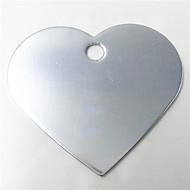 Personlig gave-Aluminium- iRød Sort Grøn Blå Pink Lilla Gyldent Sølv