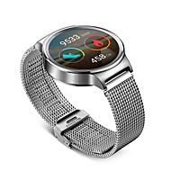 18mm banda de reloj de acero inoxidable para Withings, activit activit pop o acero activit y la banda de reloj Huawei vienen con quitar