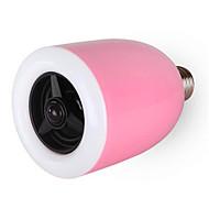 6W E26/E27 LED Smart Bulbs 20 SMD 5050 400 lm RGB Bluetooth Dimmable AC 85-265 V 1 pcs