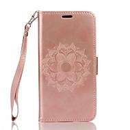 Για xiaomi redmi σημειώστε 3 δερμάτινο πορτοφόλι με μανταλάκι ολόκληρου σώματος