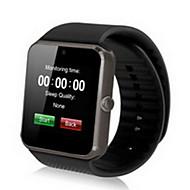 Έξυπνο Ρολόι iOS AndroidΑνθεκτικό στο Νερό Μεγάλη Αναμονή Θερμίδες που Κάηκαν Βηματόμετρα Ημερολόγιο Άσκησης Φροντίδα Υγείας Αθλητικά