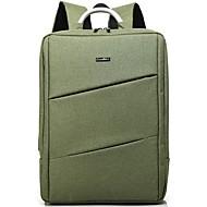 15,6 tommers premium støtsikkert vanntett laptop ryggsekk reiseveske for menn cb-6207