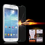 ultieme schokdemping screen protector voor Samsung Galaxy Note 4 (3pcs)