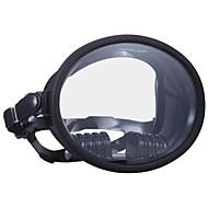 Dykkermasker Sikkerhet Gir Snorkelmaske Ingen verktøy er nødvendig Beskyttende 180 grader Sikkerhetssutstyr Dykking og snorkling Svømming