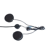 V5 spesielle motorsykkel hjelmer bluetooth radio tilbehør headset