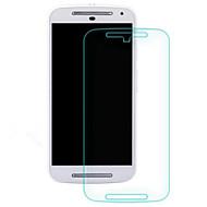 [6-pack] professionel high gennemsigtighed LCD krystalklar skærmbeskytter til moto g2 moto g (2. generation)