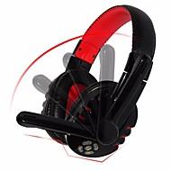 OVLENG V8-1 Kuulokkeet (panta)ForMedia player/ tabletti Matkapuhelin TietokoneWithMikrofonilla DJ Äänenvoimakkuuden säätö FM-radio Gaming