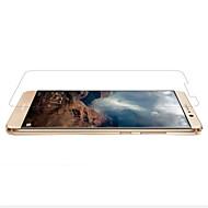 Huawei社メイト9用nillkin HD反指紋保護フィルム