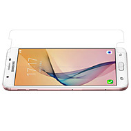for nillkin Samsung Galaxy on7 (2016) hd anti fingeraftryk beskyttelsesfilm til samsung