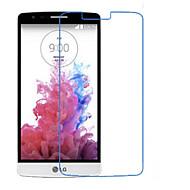 (2 peças) de tela de alta definição protetor Flim para LG mini-g3 / lg batida g3