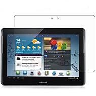 przezroczysta folia błyszcząca folia ochronna na wyświetlacz do Samsung Galaxy Tab 2 10.1 P5100 p5110