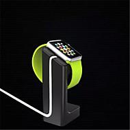 Smart Apfel Uhren stehen heiße verkaufenart und weise Ladestation Stand mit 6 Farben