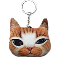 Key Chain Cat Key Chain