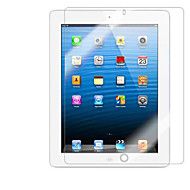 [3-Pack] High Quality Invisible Shield Smudge Proof Screen Protector for iPad 2/3/4
