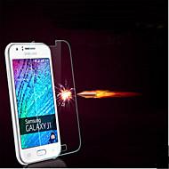 räjähdyssuojattu palkkio karkaistua lasia elokuva näytön suojus 0,3 mm karkaistu kalvo valokaari galaxy j1