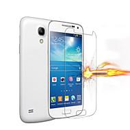 Anti-scratch ultra-cienki ekran z hartowanego szkła ochronna dla Samsung Galaxy s4 mini i9190