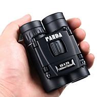 PANDA 22X25 mm Κιάλια Υψηλή Ανάλυση Γενικός Θήκη μεταφοράς Roof Prism Στρατιωτικό Spotting Scope Γενική Χρήση Κυνήγι Στρατιωτικό BAK4