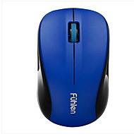 Office Mouse Silent egér ergonómikus egér USB 1000 Fuhlen