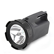 Lights LED Flashlights/Torch LED 360 Lumens 3 Mode Cree XR-E Q5 Lithium Battery Dimmable Emergency High PowerCamping/Hiking/Caving