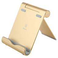 Baseus Phone Holder Stand Mount Desk Bed Adjustable Stand Aluminum for Mobile Phone Tablet