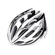 Sport Unisex N/A Fahhrad Helm 30 Öffnungen Radsport Radsport Bergradfahren Straßenradfahren Freizeit-Radfahren Einheitsgröße L: 58-61cmPC