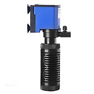 Aquaria Luchtpompen Waterpompen Filters Energiebesparend Kunststof AC 220-240V