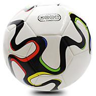 Hoge Elasticiteit Duurzaam-Soccers(,PVC)